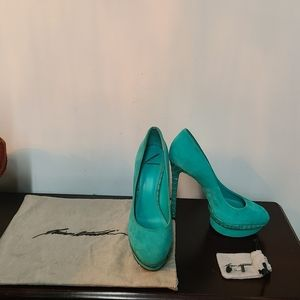 Brian Atwood 'Fontanne' Pumps